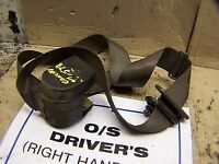 LDV CONVOY-PILOT DRIVER SEAT BELT,WILL FIT YEAR FROM 1997-2005
