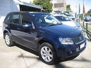 2009 Suzuki Grand Vitara Wagon PRESTIGE 4X4 AUTOMATIC Wynnum Brisbane South East Preview
