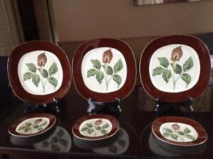 Taylor Smith and Taylor plates