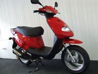 TGB 202 CLASSIC, SCOOTER, 50CC MOPED, MOTORBIKE, NEW, FINANCE AVAILABLE, TRADE-INS WELCOME.