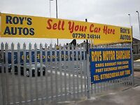 NEED CASH YOUR UNWANTED CARS ,,,ALSO CAN COLLECT IF NEEDED