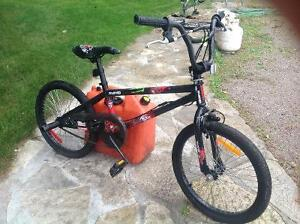 BMX Kranked bike Kawartha Lakes Peterborough Area image 2