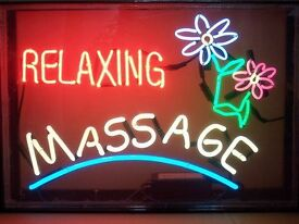£35 only Full Body Traditional Thai Massage