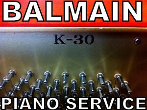 KAWAI K-30 MADE IN JAPAN 2004-15 YEARS WARRANTY Ultimo Inner Sydney Preview