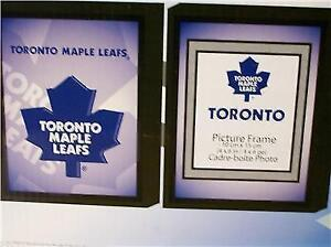 TORONTO MAPLE LEAFS PICTURE FRAME - Makes an Excellent Gift or B