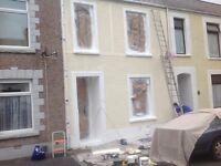 Professional Exterior Painters & Interior