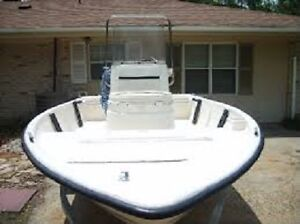 Center Console Boat Wanted