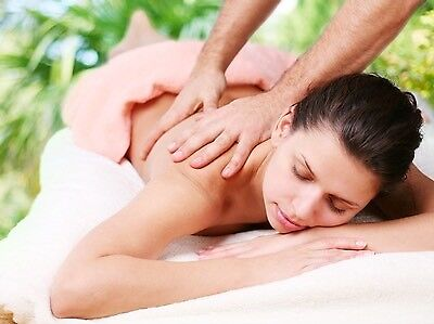 Full Body Oil Massage $20p/hr