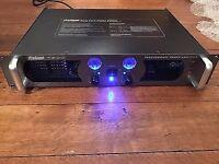 PROSOUND 1600 WATT AMP