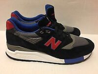 New Balance M998CBL Made in the U.S.A. (Brand New) - Size 10 UK / 10.5 US