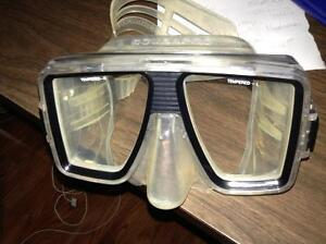 Quality diving masks for sale London Ontario image 1