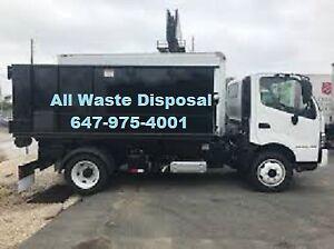 14 yard Bin Rental #300 Disposal, Junk Removal/GarbageDisposal