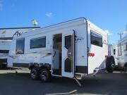 2018 A'van Aspire 587.1 Full Ensuite Limited Edition Special Osborne Park Stirling Area Preview