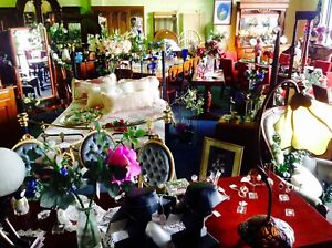 ANTIQUES AND GIFTS WAREHOUSE Virginia Brisbane North East Preview