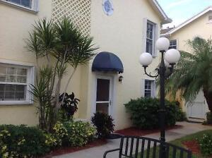 Boynton Beach Waterside Village ( Hypoluxo) Luxueux Townhouse