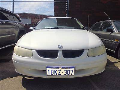 1998 Commodore Wagon $1000.00 DEPOSIT NO CREDIT CHECKS APPLY NOW! Hamersley Stirling Area Preview