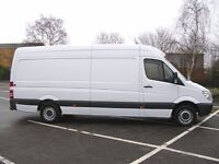MAN AND VAN Southampton removals student move service delivery courier