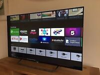 """49"""" Sony Bravia 4K Android LED Smart-TV with 4K X-Reality PRO - KD-49X8309C"""