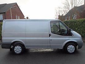 NO VAT!! Ford Transit 2.2l swb pannel van great van great price!!
