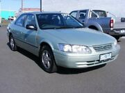 2000 Toyota Camry MCV20R Touring Green 4 Speed Automatic Sedan Devonport Devonport Area Preview