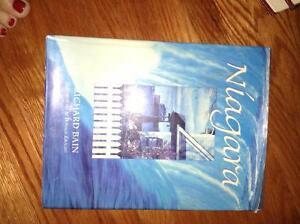 Richard Bain's Niagara book for sale