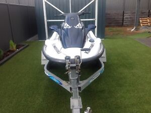 Jet Ski Gawler East Gawler Area Preview
