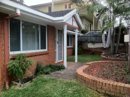 Perfect 3 Bedroom Family Home - Freshwater (near Manly Beach)
