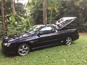 2005 vz commodore ss ute Redlynch Cairns City Preview