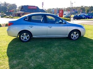 2007 Hyundai Elantra HD SX 2.0 Auto Sedan Excellent Condition