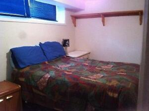 Room For Rent - Females Preferred