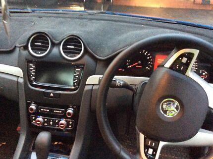 Holden Ve2 ute sv6 s