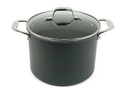 All Clad 6 Qt Stock Pot Ebay