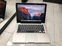 AS NEW - Macbook Pro 2013 *HIGH SPEC* Intel i5, 8GB RAM, 500GB HDD