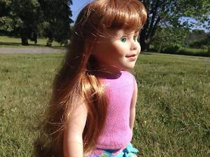 Maplea Doll