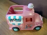Fisher Price Sweet Streets Ice Cream Truck