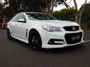 2015 Holden Commodore VF MY15 SS V Redline White 6 Speed Sports Automatic Sedan Hadfield Moreland Area Preview