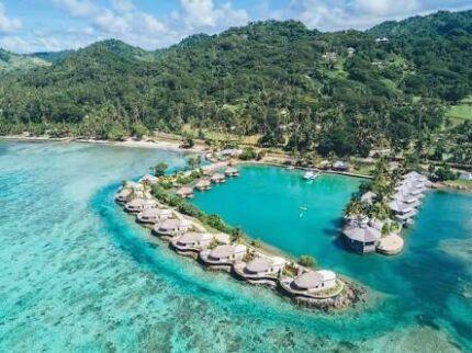Fiji Resort Getaway for 2 Adults