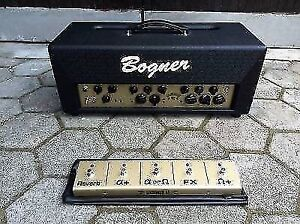 Bogner Goldfinger 90 Tube Head