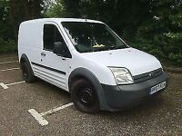 Ford Transit Connect 1.8TDCi ( 75PS ) crew/cab