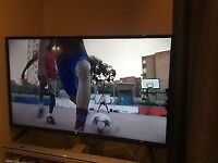 48 INCH FULL HD FREEVIEW HD LED TV BUSH DLED48287FHD