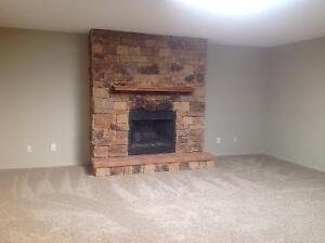 3 bedroom spacious Downtown living All utilities included