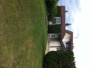 4 Bedroom Split Level Home with Attached Double Garage $2295!
