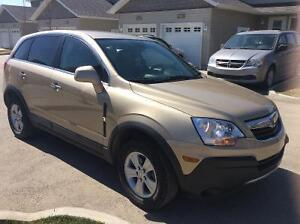 2008 Saturn VUE SUV, Crossover