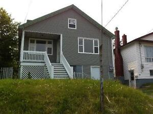 Centrally Located 2 Bdrm Minutes to MUN & Downtown, Avail Now.