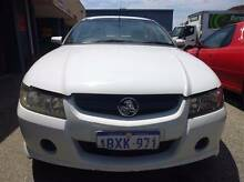 2004 Holden Commodore Ute $1500 DEPOSIT $140P/W NO CREDIT CHECKS Hamersley Stirling Area Preview