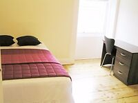 Double Room for Students £460 (Hillside)