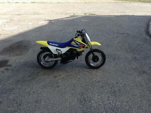 2005 JR 50 In excellent condition
