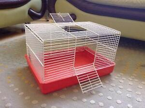 hamster cage (on hold)