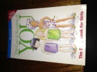 American Girl book for sale