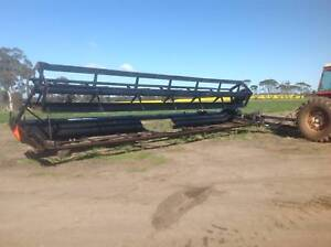 MacDon 30ft Swather Tow Behind Pallinup Pallinup Area Preview